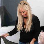 Rencontre femme cougar blonde Marne