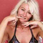 Rencontre femme cougar blonde Alpes-Maritimes