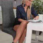 Rencontre femme cougar blonde Vaucluse
