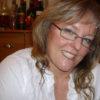 Dominatrice, femme cougar blonde et dominatrice de 51 ans